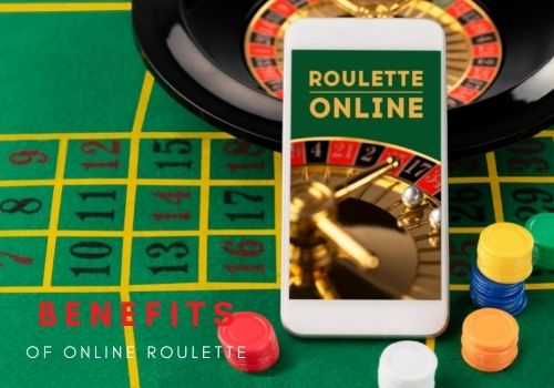 The third benefit is that you can play for free at Instant Roulette